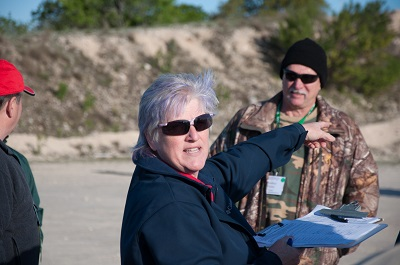 Range Day 2016 - Director Susie Tackett
