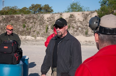 Range Day 2016 - Mike Seeklander 1