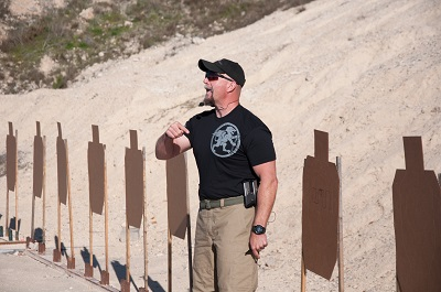 Range Day 2016 - Mike Seeklander 3
