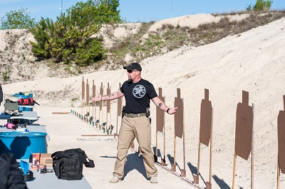 Range Day 2016 - Mike Seeklander 5