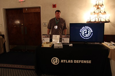 Vendor 2016 - Atlas Defense