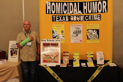 Vendor 2016 - Author Brian Foster