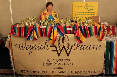 Vendor 2016 - Weyrich Pecans