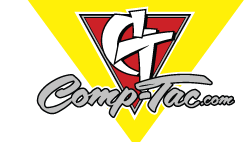 Comp-Tac produces products for the most popular make and model pistols: CZ, S&W, Glock, Springfield, H&K, Sig Sauer, Walther and many more.