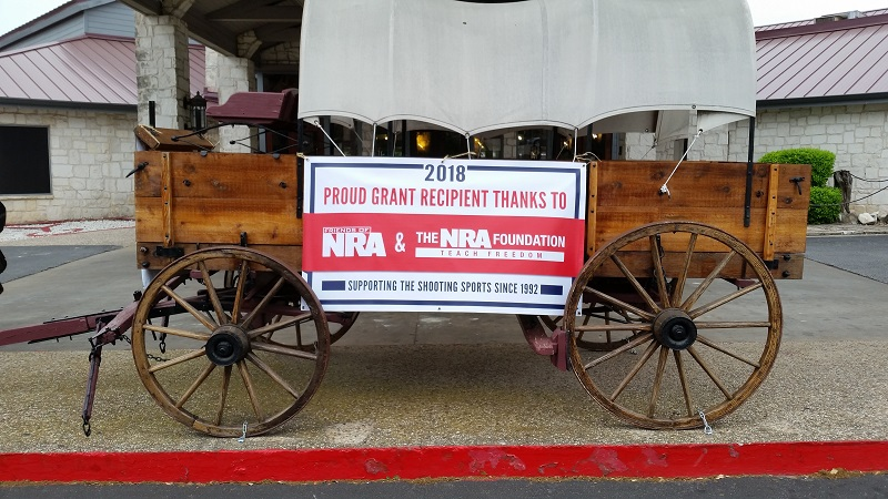 2-NRA Grant Foundation
