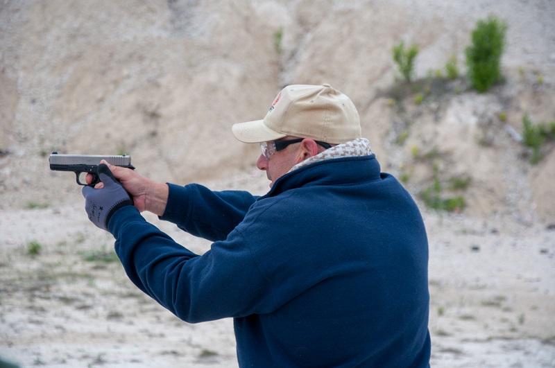 29d-Range Instructor Jamie LaBarbera