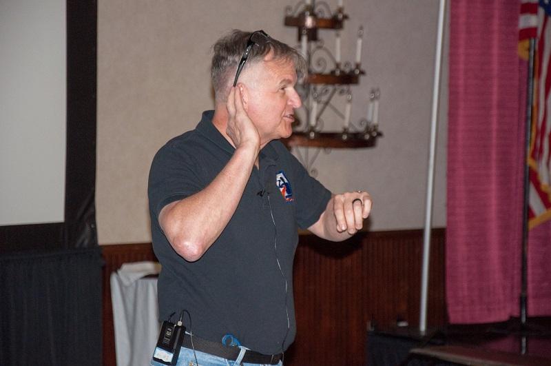 43-Instructor Austin Davis