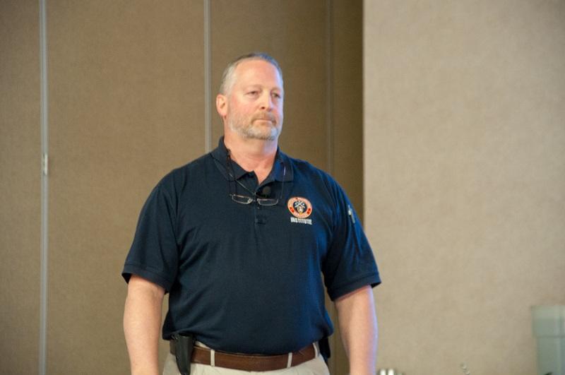 45-Instructor Ken Lewis
