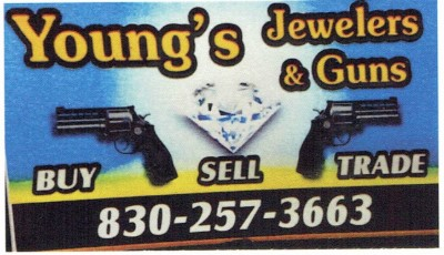Make a beautiful discovery at Jewelry Jewelry & Guns